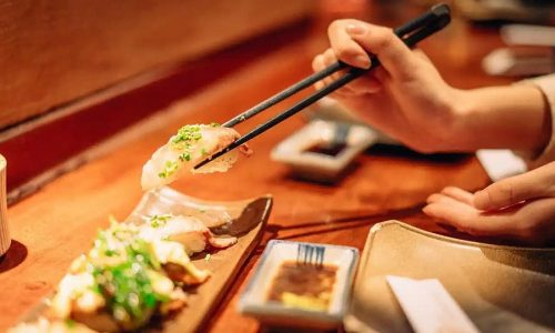 Learn More About Japan Food And Drink Before Visiting The Country