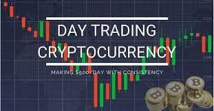 Using A Platform to Make Money by Trading Cryptocurrency