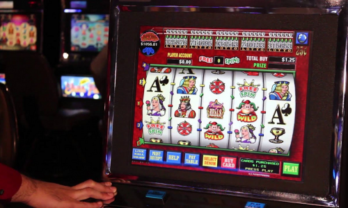 Are you ready to try your luck at free online slots?