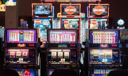 Riches777: The Joker Slot Master