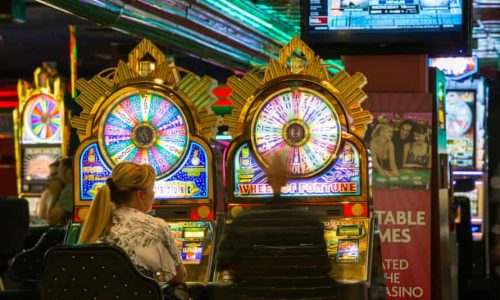 Advantages of Playing Pgslot Games