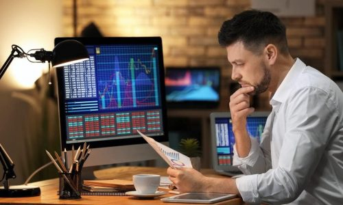 How to trade stocks?