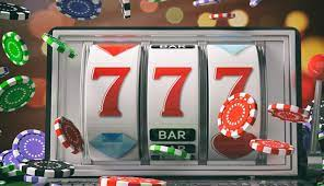 Everything You Need to Know About Slot Machines