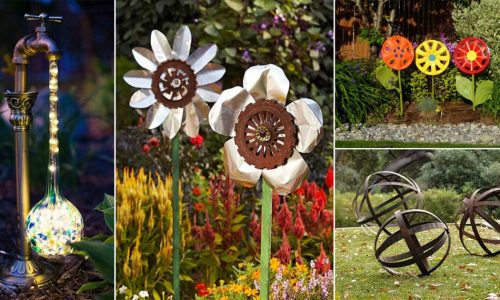 Garden Ornaments For Sale