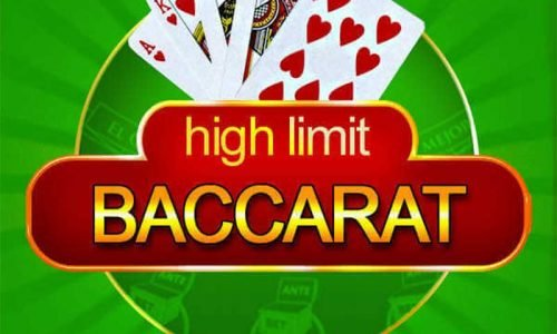 Big Baccarat Tables Can Make Winning Easier For Novices