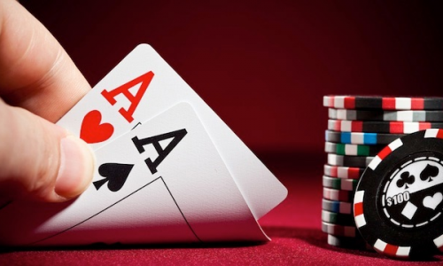 Which Type of Poker Are You Best At?