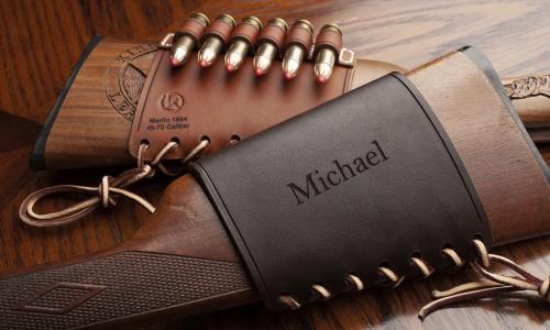 Buy Now: Kirkpatrick custom leather holsters